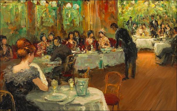 restaurant-maxim's