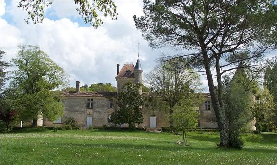 chateau-malromé