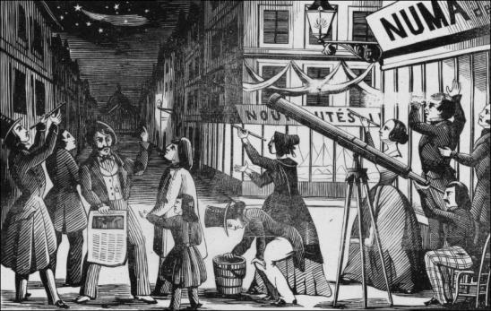 comète-1843