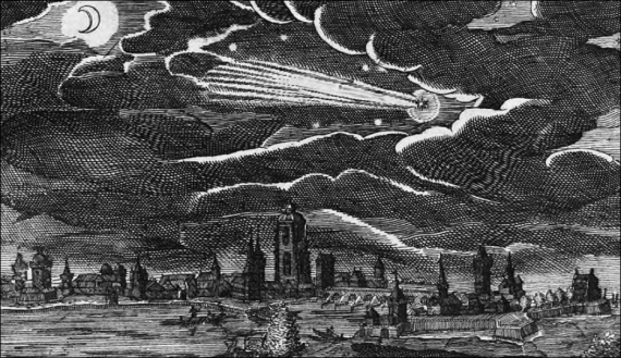 cometa-orientalis