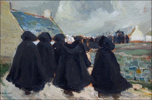 cortège-bretonnes