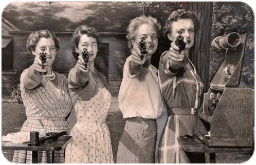 femmes-armées