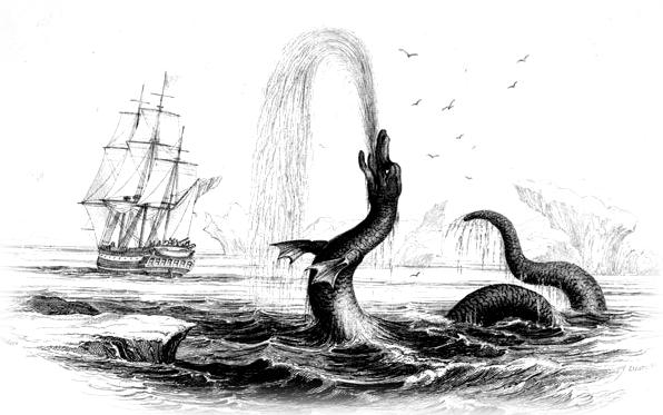 serpent-mer