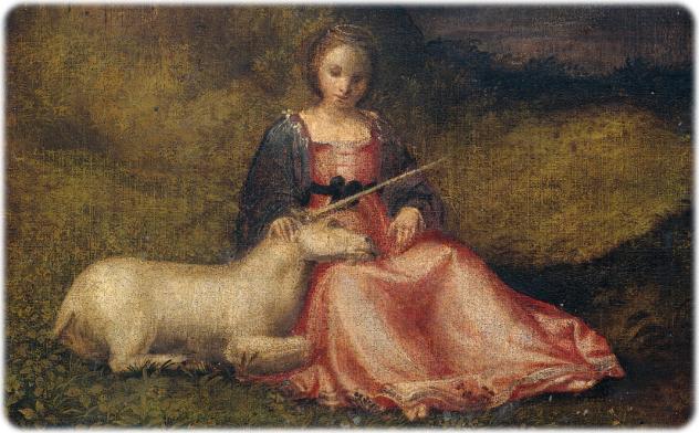 licorne-femme