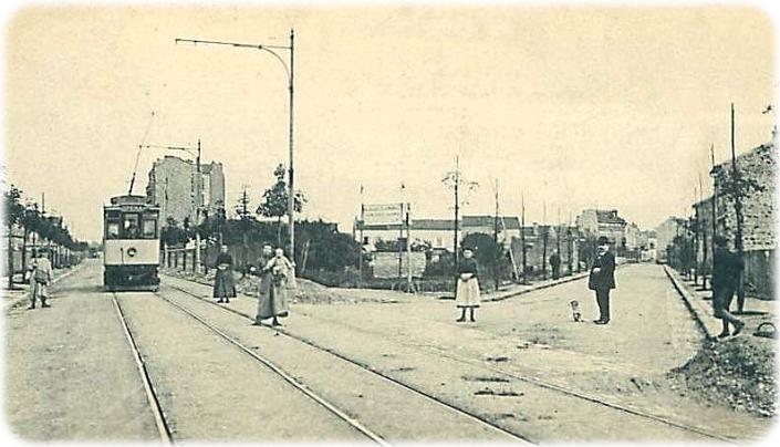 romainville-tramway