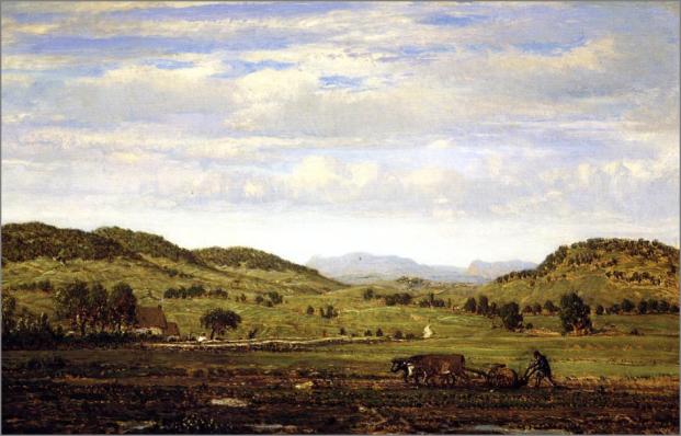 theodore-rousseau