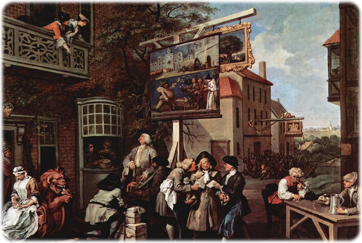 william-hogarth