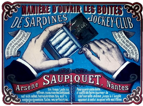 sardines-boite