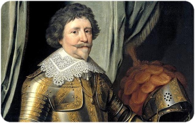 Frédéric-Henri-Nassau