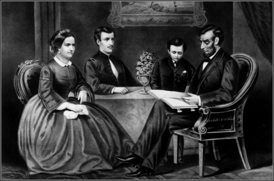 mary-todd-lincoln-abraham-famille