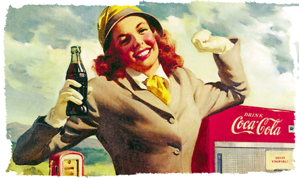 femme-publicité