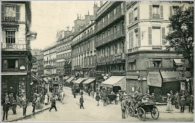 faubourg-montmartre