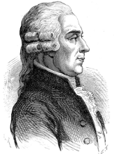 Antoine Claire Thibaudeau