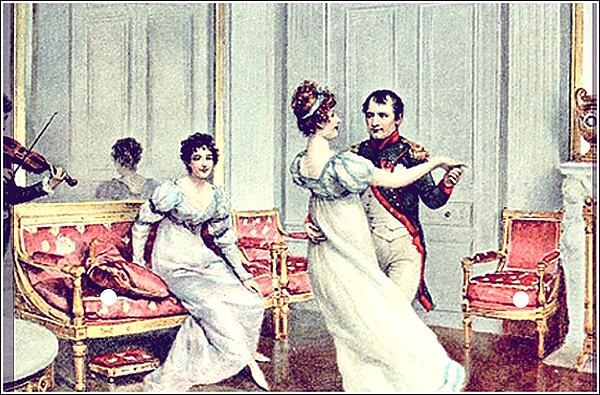napoléon-joséphine
