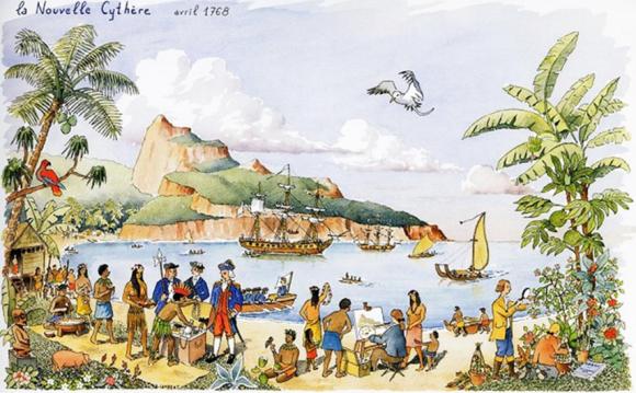stele-bougainville-tahiti