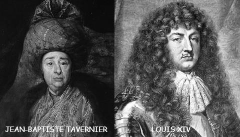 tavernier_louis_xiv