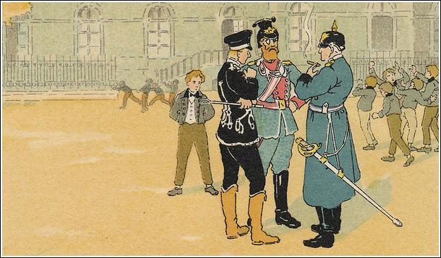 prussiens